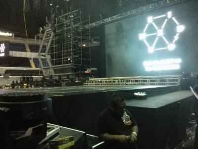 EXO PLANET #3: The EXO'rDIUM マニラ公演 2/25、26