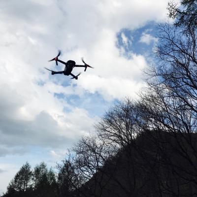 Mavic Proで、初めてのドローン空撮にチャレンジしてみた