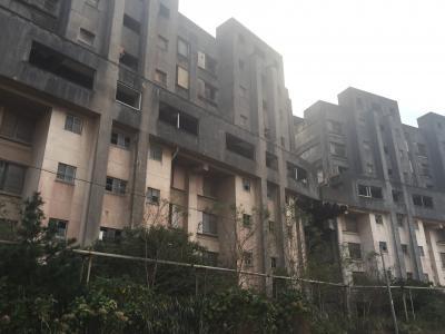 巨大廃墟島~長崎県池島日帰り旅