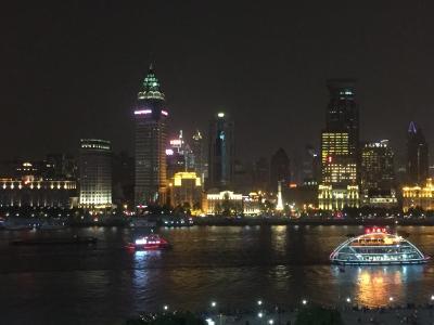 2017年 GW初上海旅行記