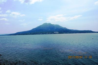 ロングドライブno旅:P9.鹿児島