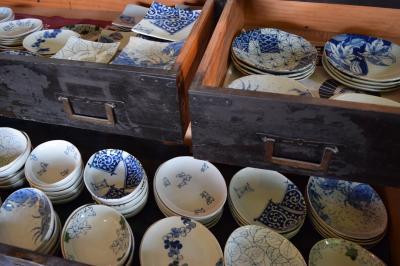 有田・波佐見のお隣 三川内焼の玉峰窯 今年も行って来ました