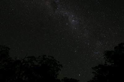2017GWオーストラリア旅行② グランピアンズ国立公園を膝イタイけど歩く旅!