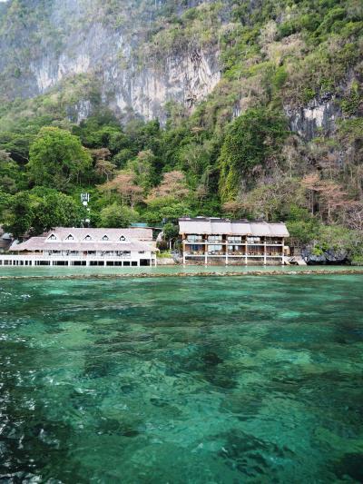 フィリピン/自然に抱かれた楽園エルニドでのGW_vol.1@コンラッドマニラ&ミニロックリゾート(2017年5月)