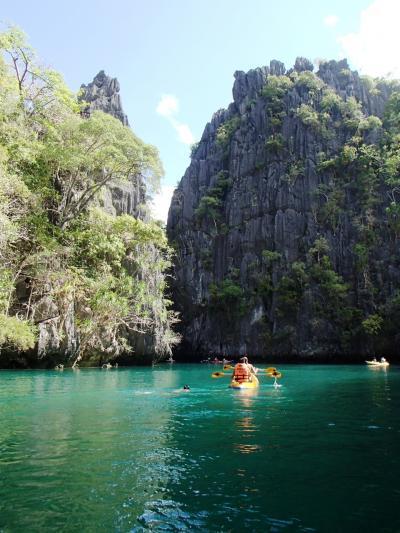 フィリピン/自然に抱かれた楽園エルニドでのGW_vol.2@コンラッドマニラ&ミニロックリゾート(2017年5月)