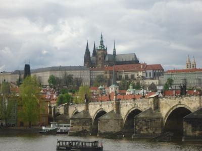 また訪れたい チェコ プラハ