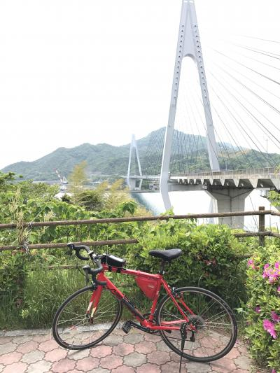 201705-01_ 2017GW しまなみ海道サイクリング(Cycling at Shimanami Kaido / Hiroshima)