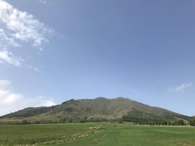 201705-05_蒜山高原 Hiruzen Highland / OKAYAMA