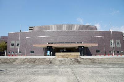 渡辺翁記念会館に行ってきました