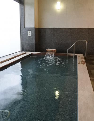 井頭温泉チャットパレス(大浴場)