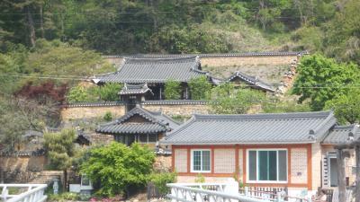 韓国・南沙イェダム村