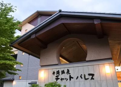 井頭温泉チャットパレス(和洋室)