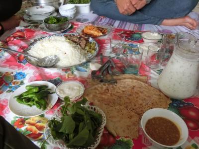 ここはアジアか、それともヨーロッパか? ~陸路でイランを周遊するGW'17~ #2 「イランの人々は日本人を家に招待したがる」のは本当だった! @イスファハーン(前編)