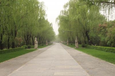 北京で笑顔を探そう!観光編