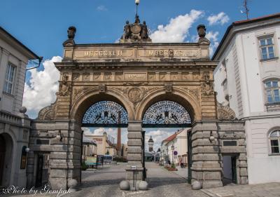 百塔の街プラハ滞在記(9)オーストリア・チェコ一ヶ月旅行の最後はビールの聖地プルゼニュへ