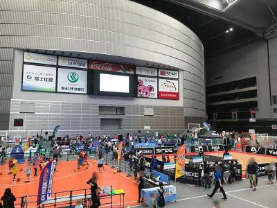 さいたまスポーツフェスティバル2017~テニス、空手、バスケなど各種競技の体験イベント~