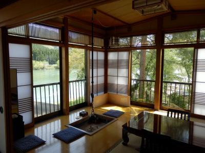 GW新潟温泉めぐり。1日目は咲花温泉に泊まってみました(≧∇≦)