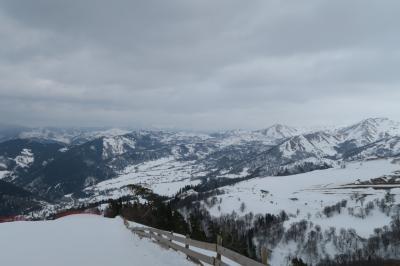 海外スキー またもや不発!!ジョージアのバクリアニを滑る旅