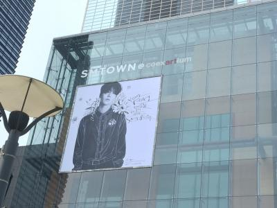 ソウルはK-POPで2017GW「SUM・ハルワン・光化門センイル・TV」