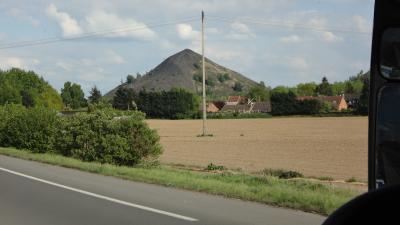 北フランスを巡る10日間の旅(34) 7日目 ノールバドカレー鉱山盆地経由リールへ戻りました。