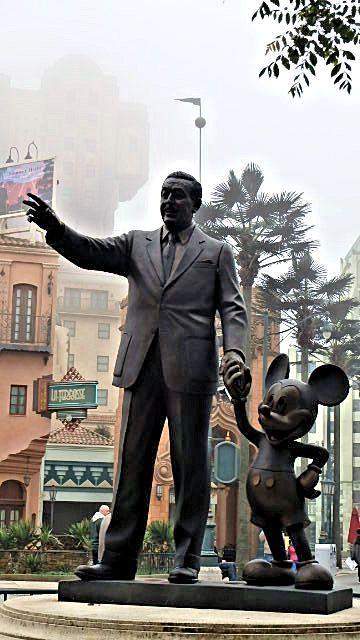③♪ヽ(*^ω^*)ノ ダイジェスト■25周年Disneyland Paris編■