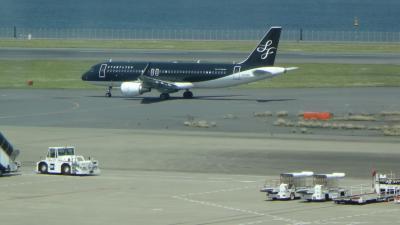 北フランスを巡る10日間の旅(41)完 10日目 羽田空港から伊丹空港に戻りました。
