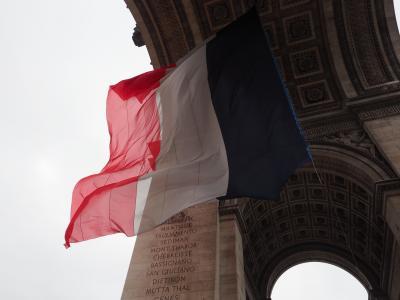 Parisでゆっくり過ごした1週間。(後編)