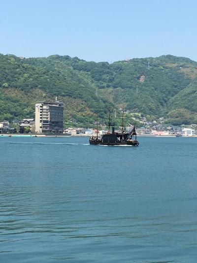 鞆の浦~魅力いっぱいの町へ行ってきました
