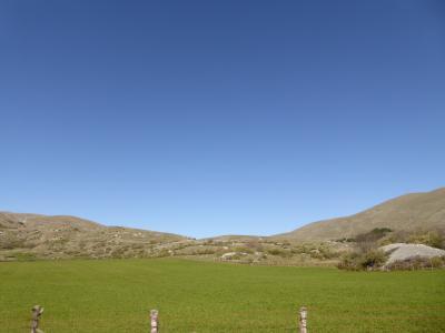 春の優雅なアブルッツォ州/モリーゼ州 古城と美しき村巡りの旅♪ Vol74(第4日) ☆Castel del Monteから憧れのRocca Calascioへ♪