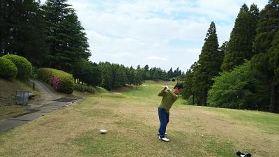 ゴルフ&グルメ      千葉編2-1