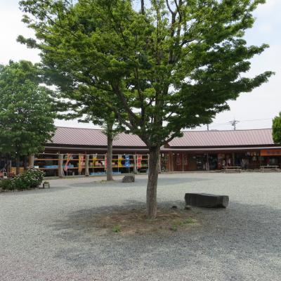 関東道の駅スタンプラリー11