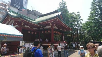 JALfop修行を兼ねた東京・那覇旅