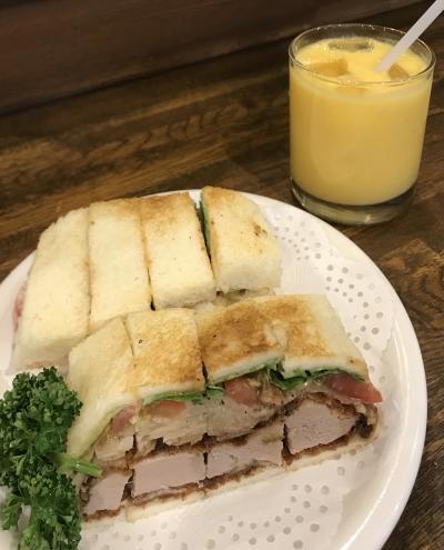 大阪のB級呑み食い道中日記・最新、恵美須町「グリル梵」現在122店舗 2020年2月17日現
