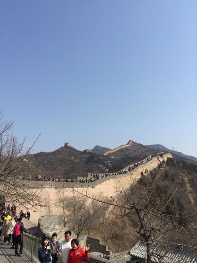 北京・西安旅行記 その2 北京編2