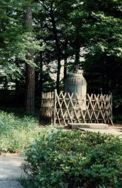 烏山寺町 1999/03/11(個人記録)