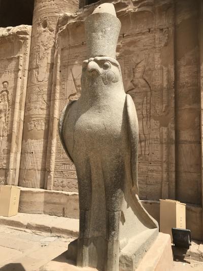エジプト旅行記② ルクソール編 その1