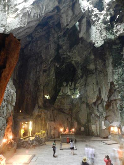 山全体が大理石!?『五行山』を観光◆2016GWはベトナムへ!☆ダナンでリゾート&ダラットで滝めぐり☆《その5》
