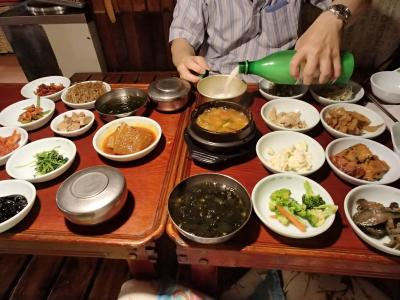 2017年5月はのんびりソウル旅♪