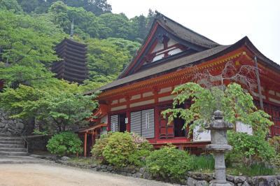 奈良に行って来ました 2017.05.24-25 1.1日目