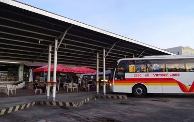 なぜ旅に出るんだろう? ましてやフィリピンの山岳地帯なんかへ(その2) バギオへの道