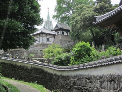 肥前・平戸 旧松浦藩ご城下と異国情緒の切支丹 ぶらぶら歩き旅-2
