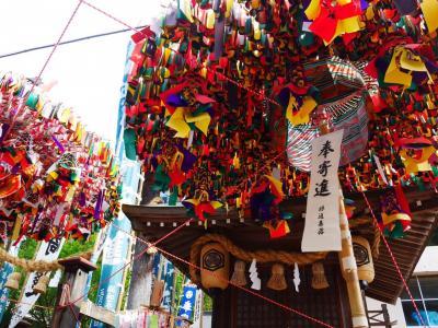 旧羽須美村阿須那 次の日祭