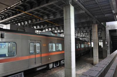 2017年5月釜山鉄道旅行5(2日めは地下鉄1号線から)