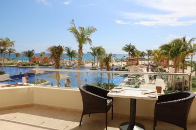 2度目のカンクン Turquoize at Hyatt Ziva Cancun滞在編
