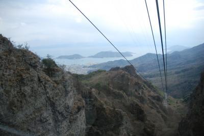 2017 小豆島の旅