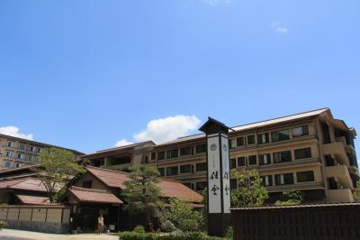 「いにしえの宿」シリーズ2棟目の宿・・・出雲詣での宿「佳雲」開棟しました(お宿編)
