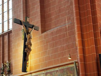 First time in Europe ミュンヘン&フランクフルトひとり旅 5日目・帰国 ~大聖堂とRIMOWAと・・・~