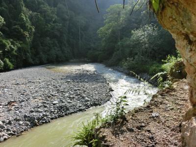 インドネシア(メダンからロンボクまで行く予定が脱水症状で入院。途中帰国の旅)1日目