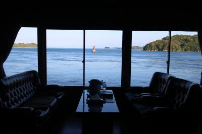 #24 夫婦で自転車の旅 しまなみ海道 大三島と伯方島