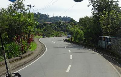 なぜ旅に出るんだろう? ましてやフィリピンの山岳地帯なんかへ(その6) サガダへ行こう!